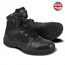 British Pro Tactical Boots - Sort