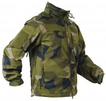 Nordic Army Softshell Jacket - M90