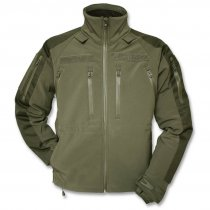 MIL-TEC® Sturm Professional Softshell Plus Jacket OD