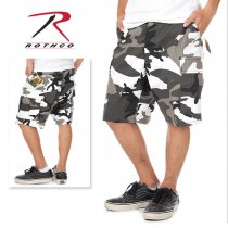 Rothco BDU Shorts By Camo