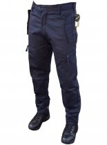 M93 Swedish Navy Trousers - Navyblue
