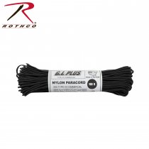 U. S. Original Paracord 30m Sort