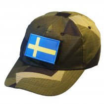 Nordic Army Tactical Cap - M90 Camo