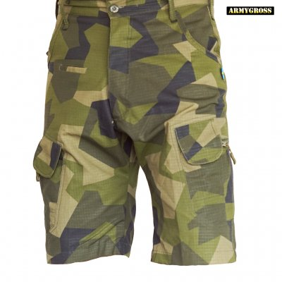 Nordic Army Elite Shorts - M90