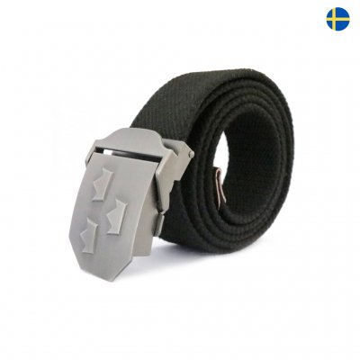 Nordic Army Royal Belt - Svart