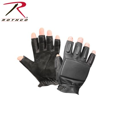 ROTHCO TACTICAL FINGERLESS RAPPELLING Handske
