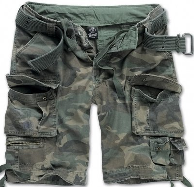 Brandit Savage Vintage Shorts