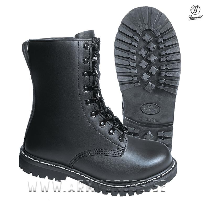 Combat Combat Boots Springerstiefel Brandit Brandit Springerstiefel Combat Brandit Boots Springerstiefel 5j3ARL4cq